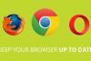 Уязвимость подмены URL обнаружена во многих браузерах