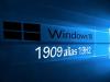 Windows 10 1909 выйдет в конце октября или начале ноября