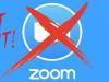 В Windows-клиенте Zoom нашли 0-day, патч пока в пути