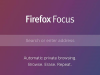 Mozilla запускает ориентированный на приватность браузер для iOS