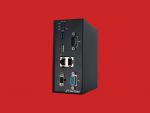 Межсетевой экран UserGate X1: информационная безопасность в экстремальных физических условиях
