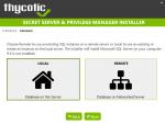Обзор Thycotic Secret Server 10 - системы управления привилегированными пользователями и паролями