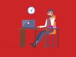 Учёт рабочего времени для сотрудников на «удалёнке» с использованием программного комплекса StaffCop Enterprise