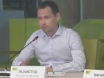 Р. Рахметов рассказал Д. Медведеву о вызовах для ИБ компаний