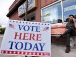 Данные 200 млн избирателей США хранились в открытом доступе 12 дней