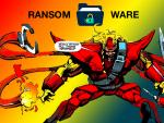 Вымогатель Epsilon Red проникает в сеть через дыры в Microsoft Exchange
