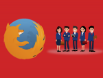 Как развернуть Firefox с заблокированными настройками about:config