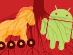 Банковский Android-троян FluBot теперь скрывается в фейковых обновлениях