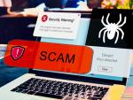 МВД России предупредило россиян о зеркальных сайтах, копирующих банки
