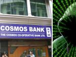 Киберпреступники украли у банка Cosmos Bank более $13 миллионов