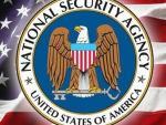СМИ: Официальный Twitter-аккаунт АНБ передавал скрытые послания России