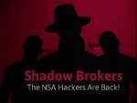 Группа Shadow Brokers опубликовала часть эксплоитов АНБ