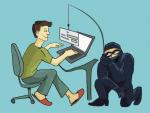 Количество фишинговых атак в 2018 году достигло полумиллиарда