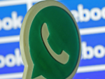 Facebook внедрит в WhatsApp метод обхода сквозного шифрования