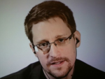 Минюст США хочет присвоить прибыль от выпущенной Сноуденом книги