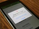 Баг iOS 13 не позволяет использовать Touch ID в банковских приложениях