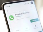 WhatsApp в Android скоро можно будет разблокировать с помощью отпечатка