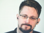 Эдвард Сноуден предупредил о непреодолимой силе интернет-гигантов