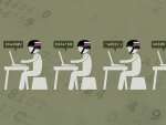 Эксперты изучили тактику российской фабрики троллей в Twitter