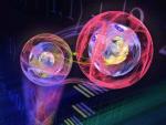 Учёные впервые телепортировали данные между двумя чипами