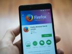 Firefox на Android позволяет сайтам использовать камеру в фоновом режиме