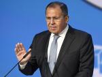 Лавров: Важно создать режим нераспространения информационного оружия