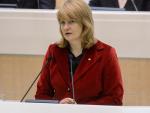Касперская просит Путина ускорить перевод КИИ на российский софт