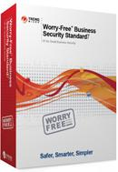 Trend Micro Worry-Free Security - Легко ли?
