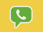 Злоумышленник может удалённо деактивировать ваш WhatsApp-аккаунт