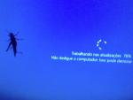 Часть апрельских обновлений Windows 10 блокирует доступ к общим папкам