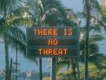 Пароль гавайского агентства по чрезвычайным ситуациям попал на фото