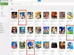 Android-игры от SEGA в Google Play способствуют утечке данных