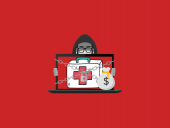 Шифровальщики в медицине: в чём опасность и как защищаться?