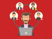 Сравнение сервисов видеоконференций с точки зрения их безопасности