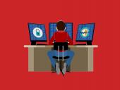 Облачный SOC (центр мониторинга информационной безопасности) на примере Softline