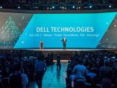 Dell Technologies объявила о завершении сделки по приобретению EMC