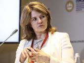 Касперская: За ковидный год выручка ГК InfoWatch выросла на 10,2%