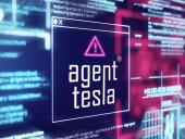 Новый образец Agent Tesla атакует Windows в фишинговых рассылках