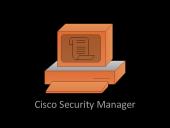 В Cisco Security Manager устранили опасные уязвимости