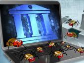 Банковский троян TrickBot теперь может блокировать экран