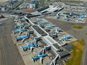 Большинство аэропортов уязвимы для атак из-за различных форм подключений