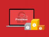 Топ-3 обучающих курсов компании Phishman