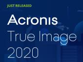Acronis True Image 2020 автоматизирует резервное копирование 3-2-1