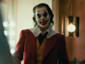 Преступники используют фильмы Джокер и 1917 для привлечения внимания