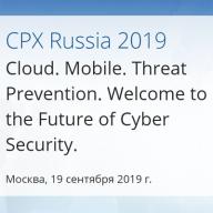 CPX Russia 2019