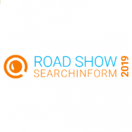 Road Show SearchInform - Красноярск