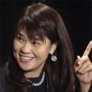 Интервью с Евой Чен, главой компании Trend Micro