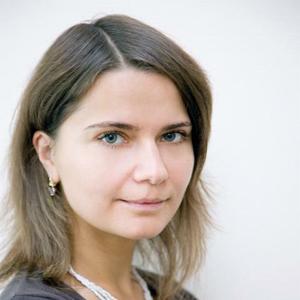 Интервью с Анной Александровной, директором по маркетингу российского представительства компании Eset