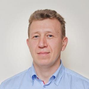 Андрей Бармута: Скоро анализом данных ИБ будут заниматься обученные нейросети
