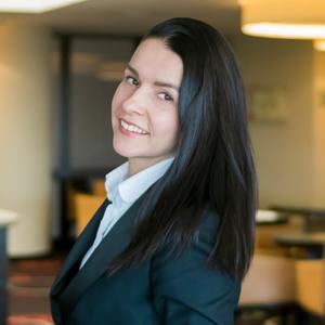 Екатерина Черун: Enterprise-рынок достаточно зрел для продуктов класса IRP (SOAR)